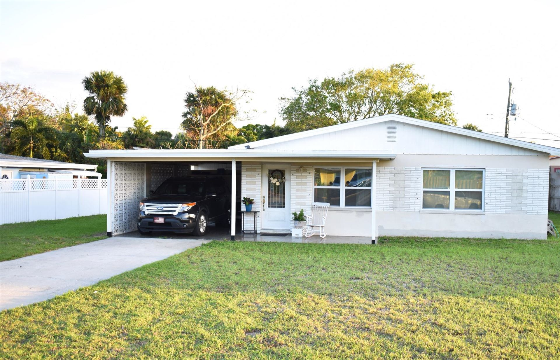 1618 NE Sunview Terrace, Jensen Beach, FL 34957 - #: RX-10694605