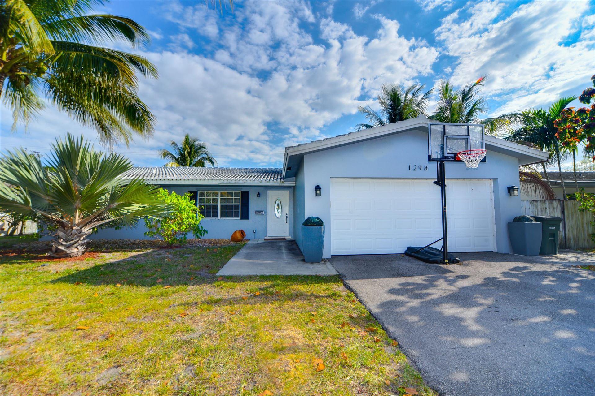 1298 SW 13th Street, Boca Raton, FL 33486 - #: RX-10701605