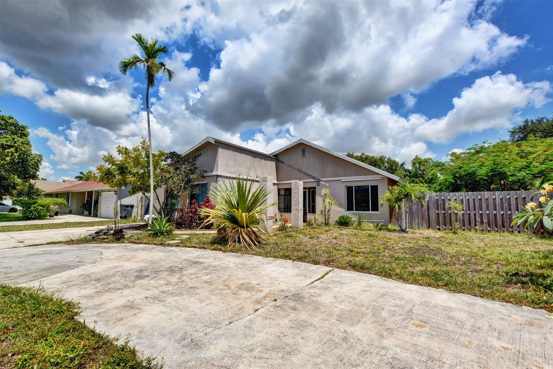 3595 Walden Lane, West Palm Beach, FL 33406 - MLS#: RX-10715605