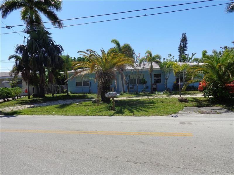 2300 NE 18th Street, Pompano Beach, FL 33062 - MLS#: RX-10721605