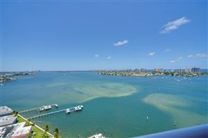Photo of 2650 Lake Shore Drive #2005, West Palm Beach, FL 33404 (MLS # RX-10533606)