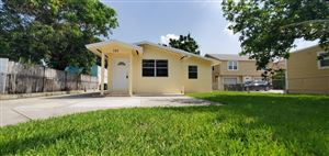 Photo of 727 Tallapoosa Street, West Palm Beach, FL 33405 (MLS # RX-10541606)