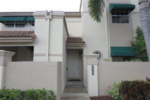 Photo of 6713 Via Regina, Boca Raton, FL 33433 (MLS # RX-10561606)