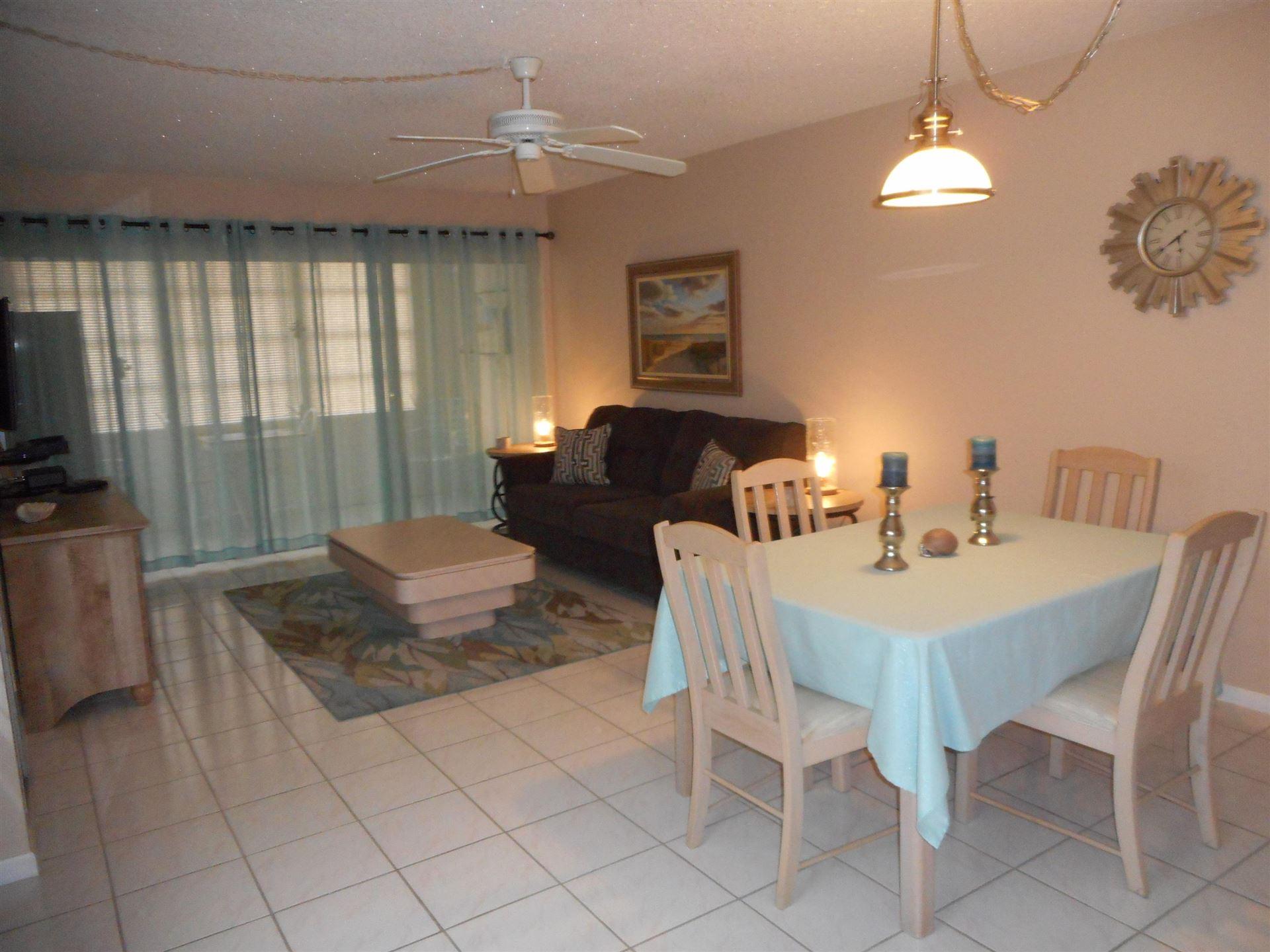 Photo of 506 Davis Road #56, Palm Springs, FL 33461 (MLS # RX-10684606)
