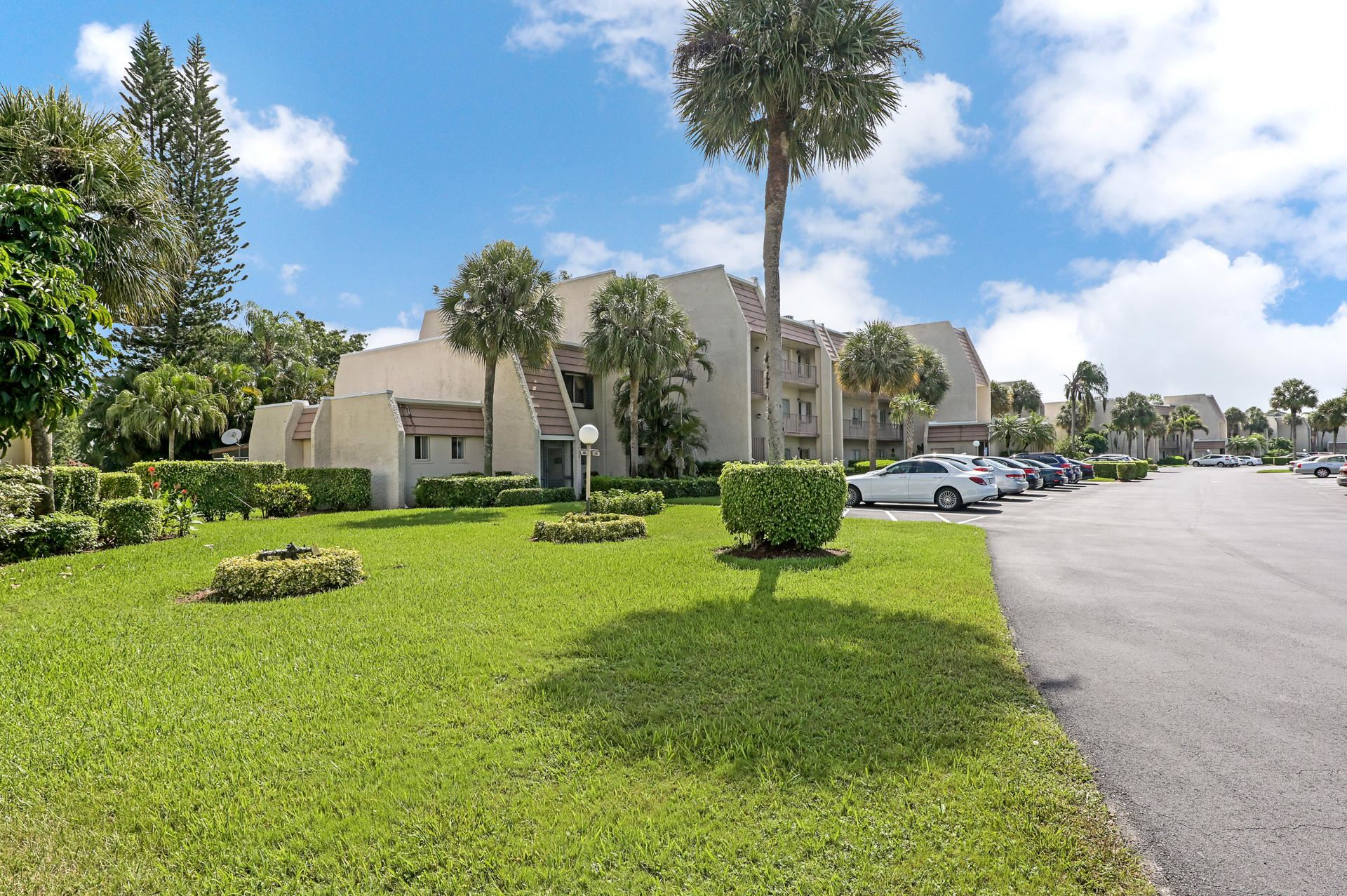 4070 Tivoli 307 Court #307, Lake Worth, FL 33467 - #: RX-10692606
