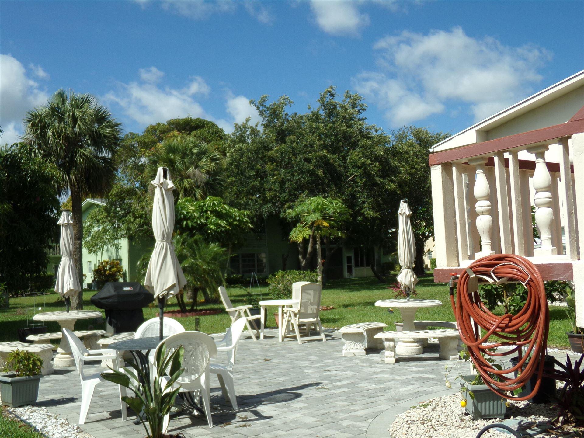 76 Norwich D, West Palm Beach, FL 33417 - MLS#: RX-10716606