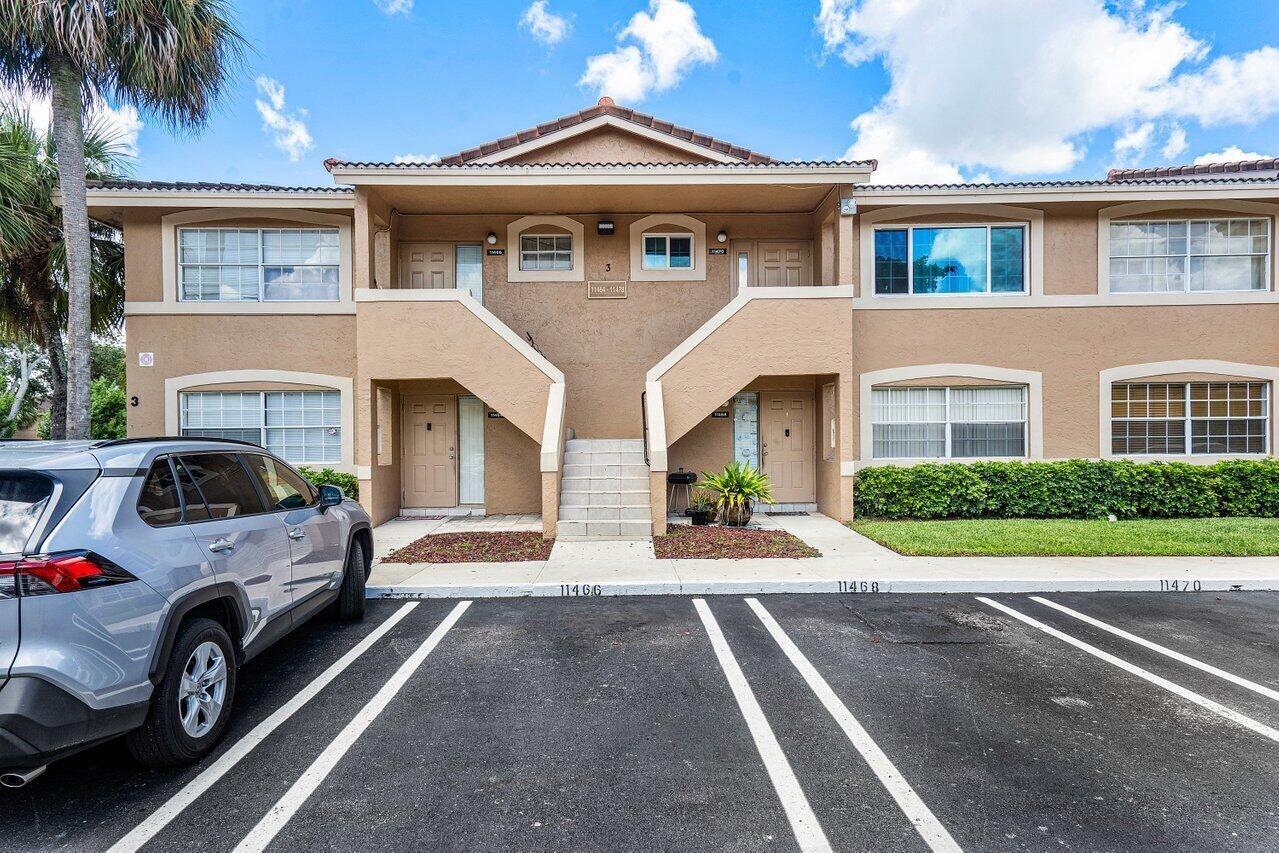 11470 NW 43rd Street, Coral Springs, FL 33065 - MLS#: RX-10730606