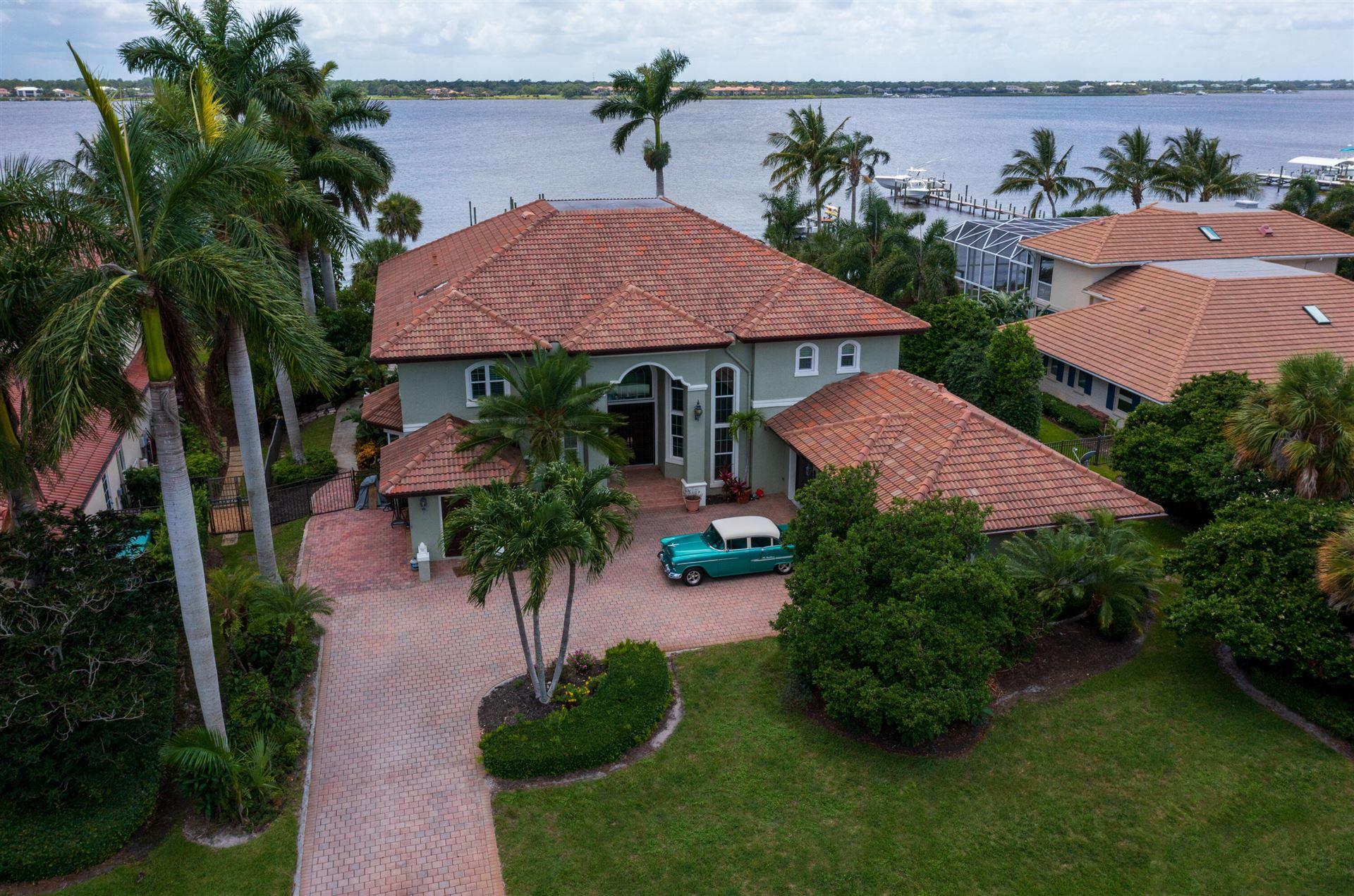 2362 NW Bay Colony Court, Stuart, FL 34994 - #: RX-10733606