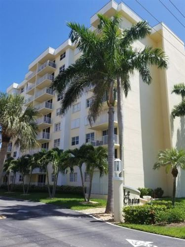 Photo of Listing MLS rx in 3540 S Ocean Boulevard #211 South Palm Beach FL 33480