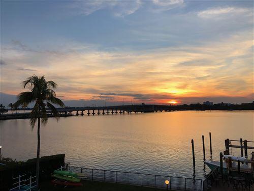 Photo of 2840 S Ocean Boulevard #3080, Palm Beach, FL 33480 (MLS # RX-10684607)