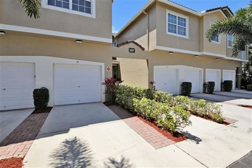 Photo of 117 Lighthouse Circle #D, Tequesta, FL 33469 (MLS # RX-10704607)