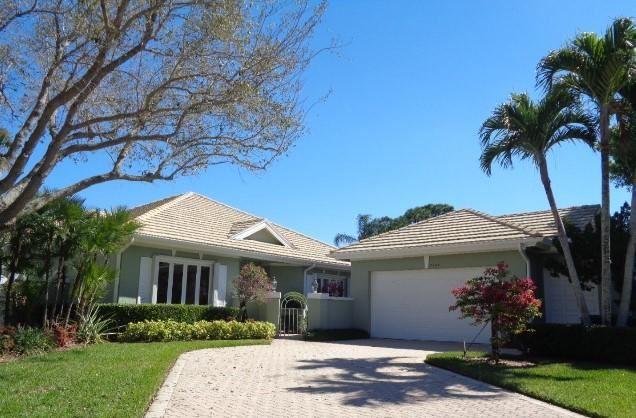 2344 SW Longwood Drive, Palm City, FL 34990 - #: RX-10695607