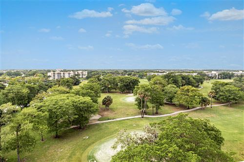 Photo of Listing MLS rx in 605 Oaks Drive #1010 Pompano Beach FL 33069