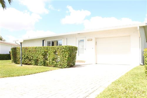Photo of 5201 Nicholas Drive, West Palm Beach, FL 33417 (MLS # RX-10696608)