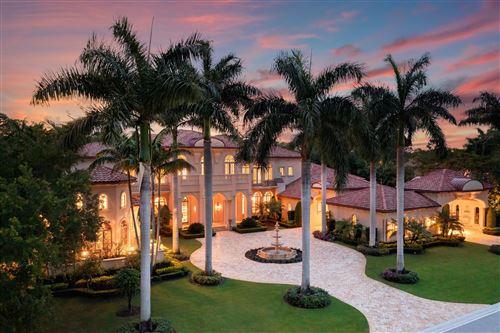 Tiny photo for 12236 Tillinghast Circle, Palm Beach Gardens, FL 33418 (MLS # RX-10706608)