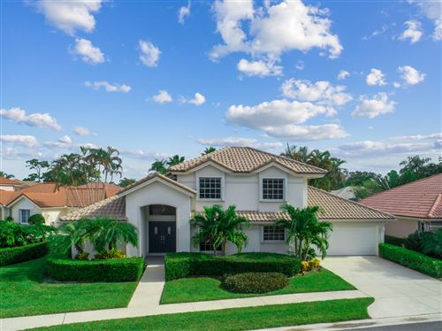 Photo of 205 Eagleton Lake Boulevard, Palm Beach Gardens, FL 33418 (MLS # RX-10753608)