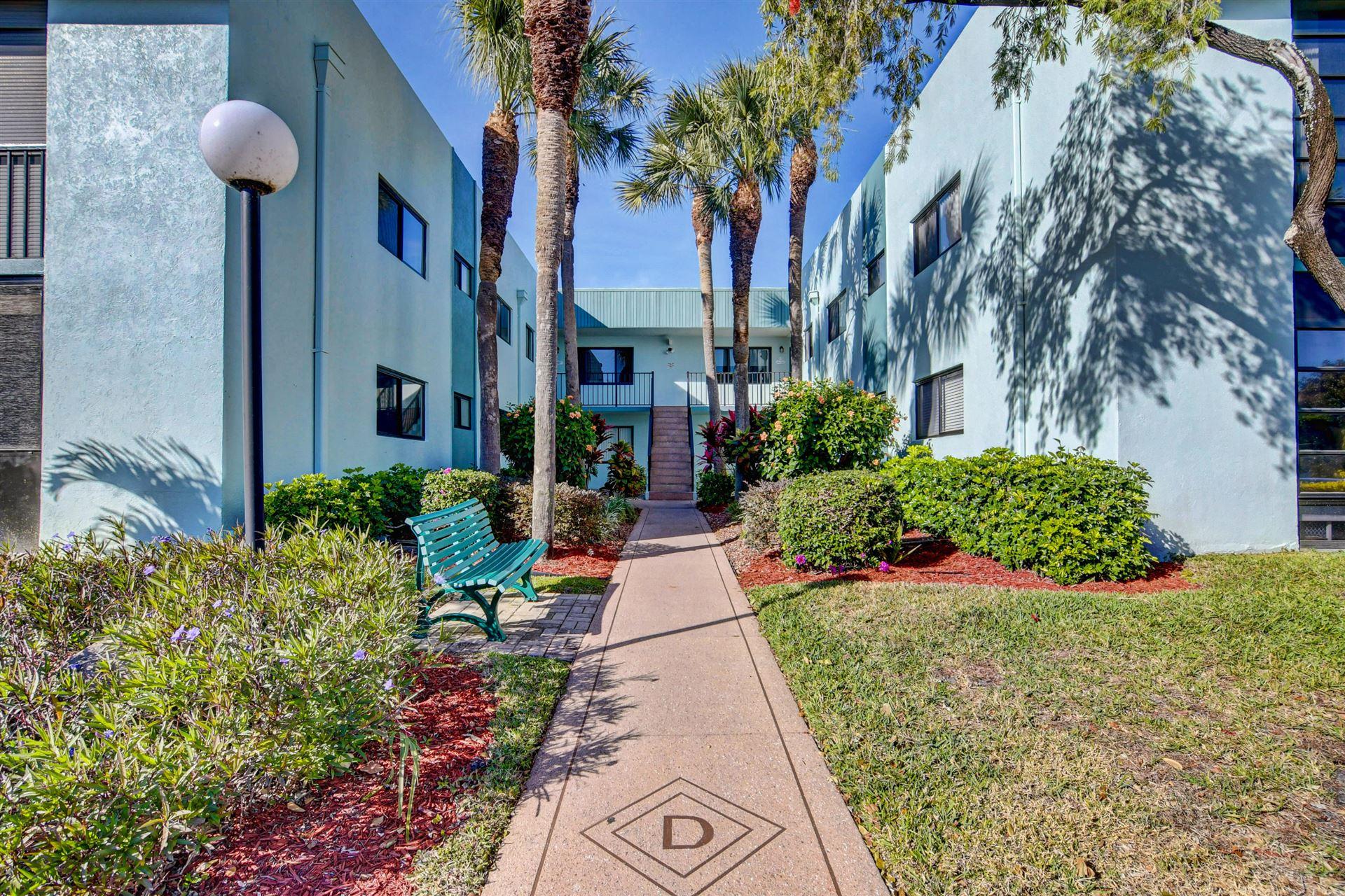 15072 Ashland Place #131, Delray Beach, FL 33484 - MLS#: RX-10690608