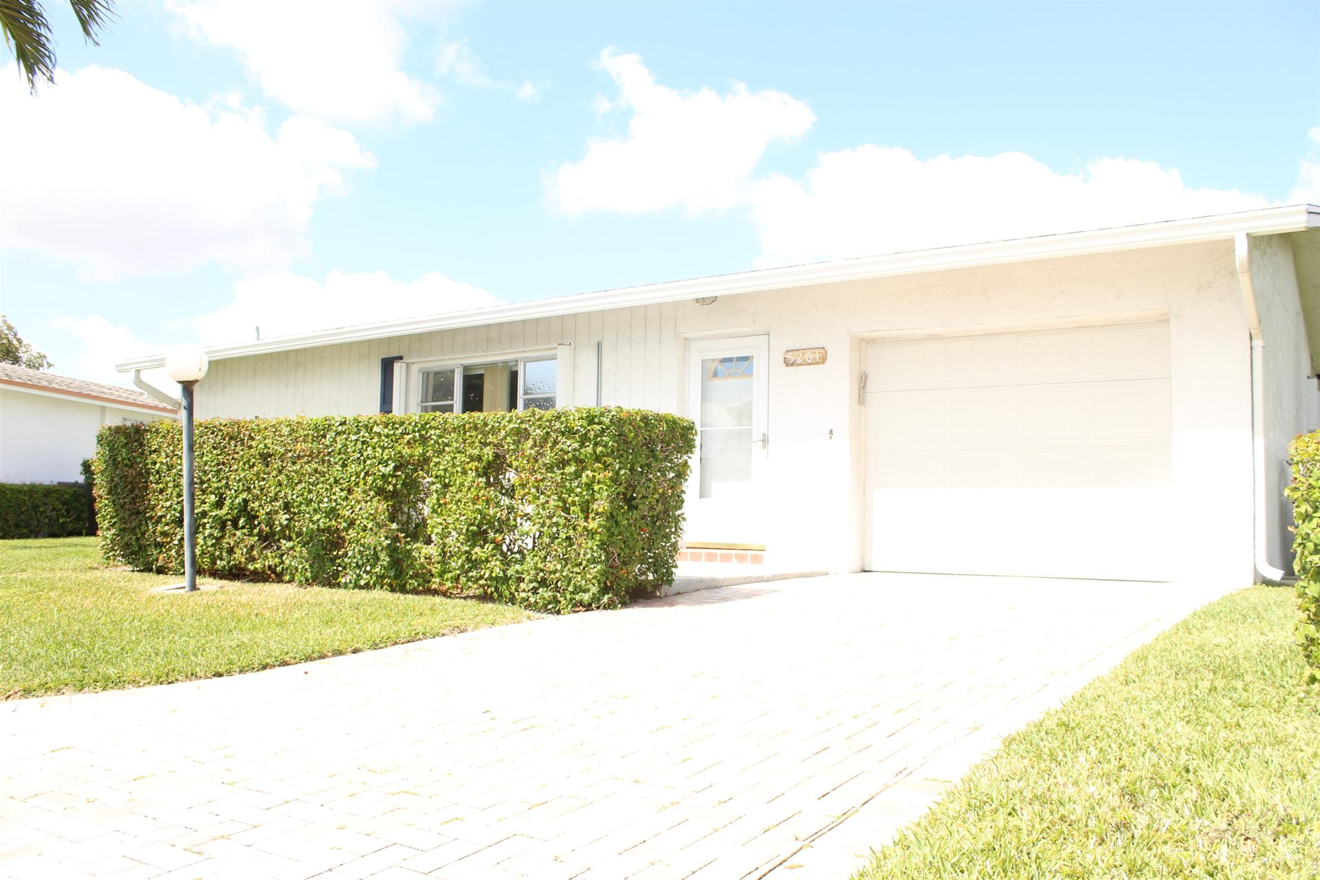 5201 Nicholas Drive, West Palm Beach, FL 33417 - #: RX-10696608