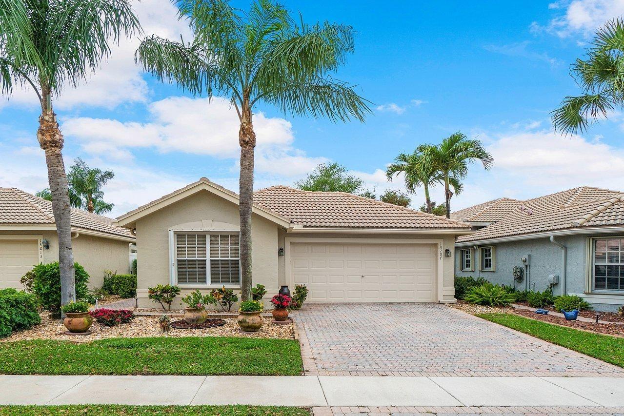 13207 La Sabina Drive, Delray Beach, FL 33446 - MLS#: RX-10697608