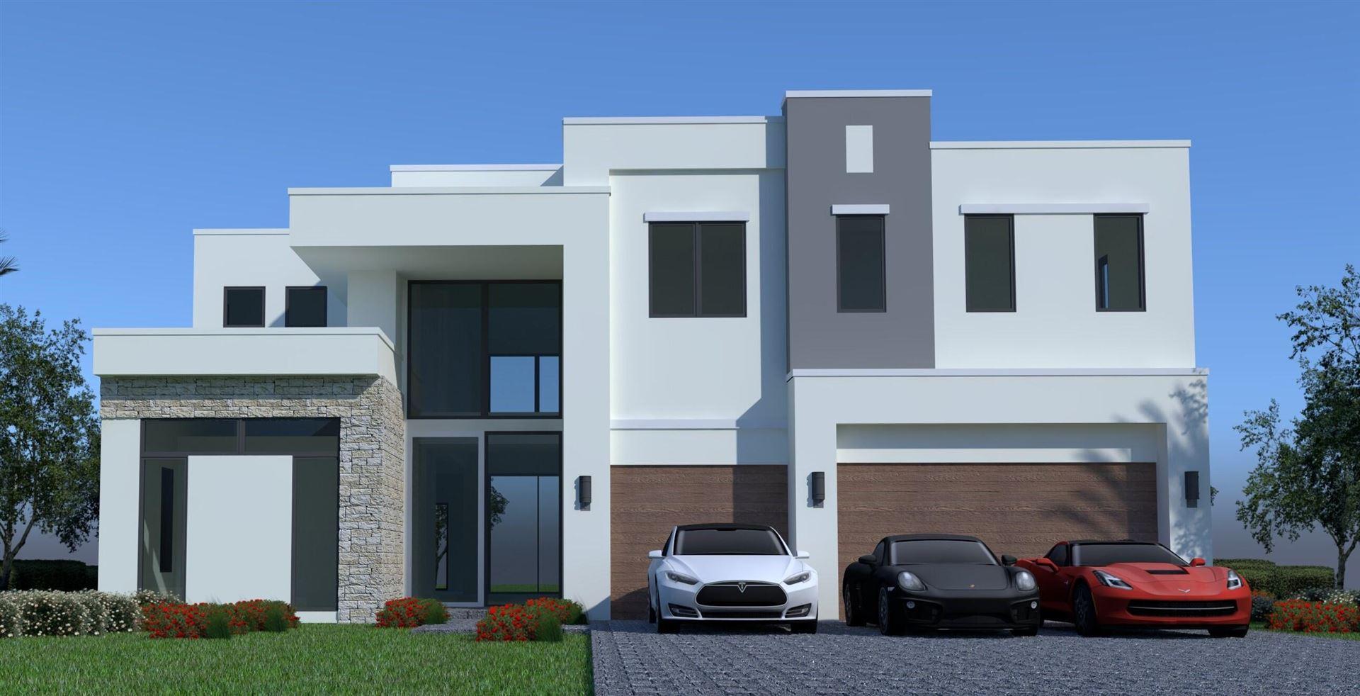 255 NE Spanish Court, Boca Raton, FL 33432 - MLS#: RX-10701608