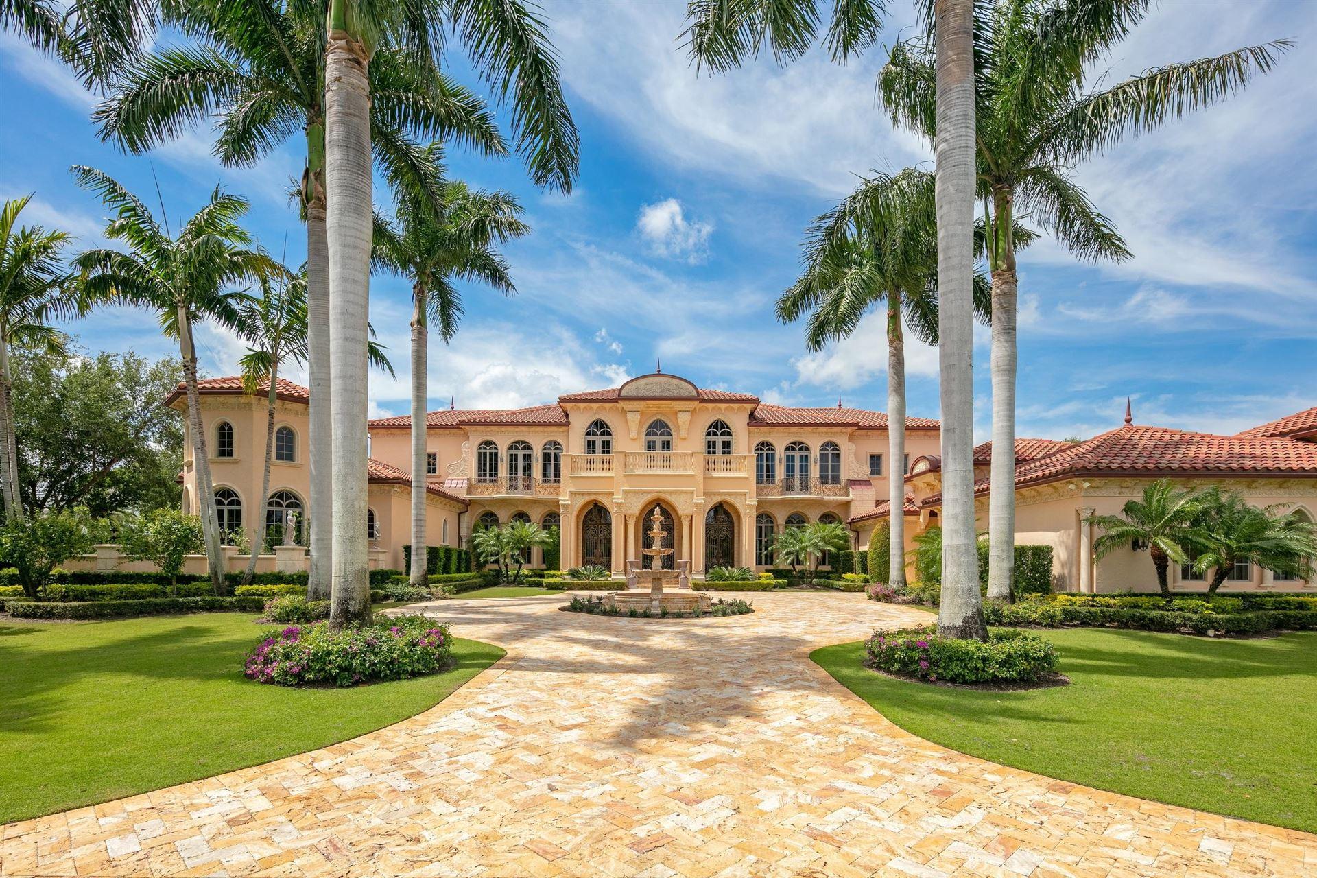Photo of 12236 Tillinghast Circle, Palm Beach Gardens, FL 33418 (MLS # RX-10706608)