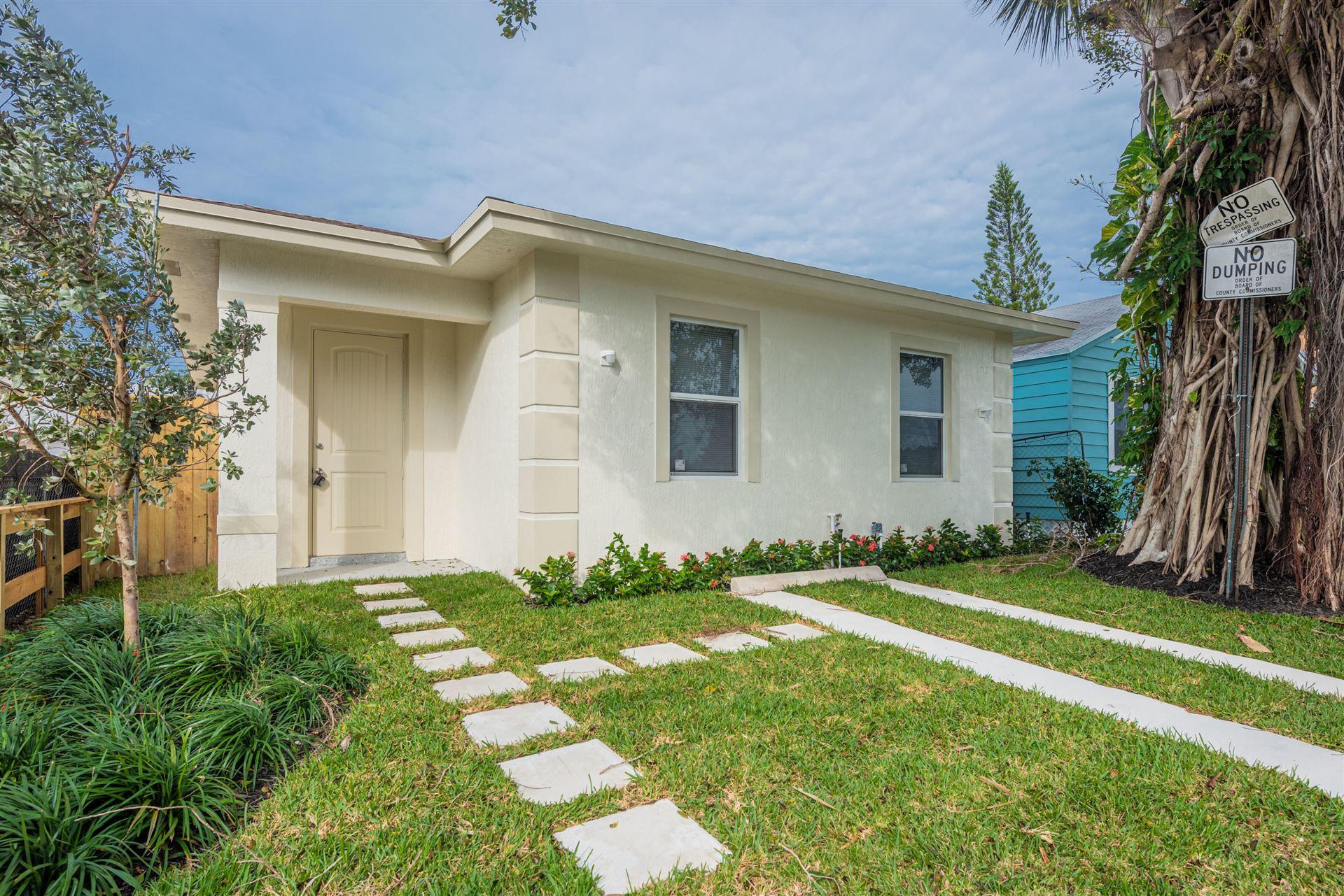 626 Latona Avenue, Lake Worth, FL 33460 - MLS#: RX-10709608