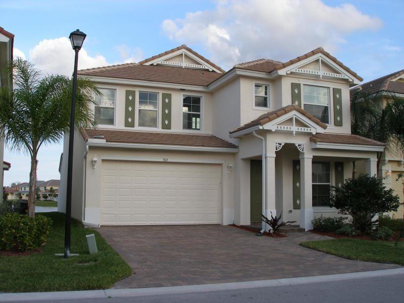 763 Belle Grove Lane, Royal Palm Beach, FL 33411 - MLS#: RX-10717608