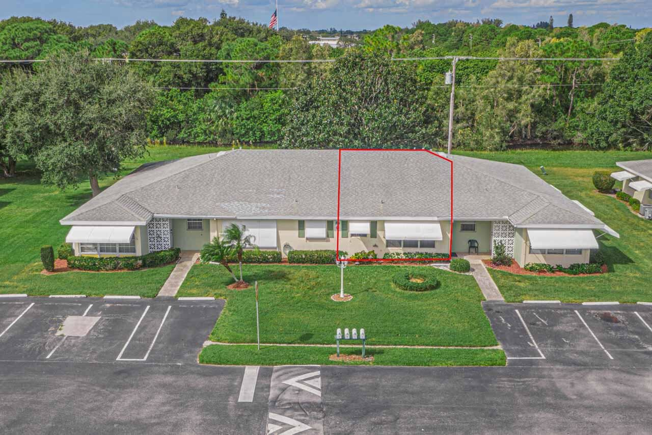 115 Lakes End Drive #C, Fort Pierce, FL 34982 - MLS#: RX-10746608