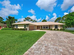 Photo of 5409 Woods West Drive, Lake Worth, FL 33463 (MLS # RX-10539609)