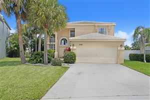 Photo of 6169 Boxleaf Place, Lake Worth, FL 33467 (MLS # RX-10543609)