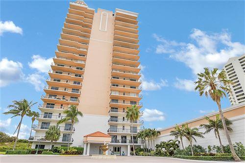 Photo of Listing MLS rx in 5150 N Ocean Drive #403 Riviera Beach FL 33404