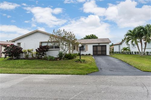 Photo of Listing MLS rx in 7337 Pine Park Drive Lake Worth FL 33467