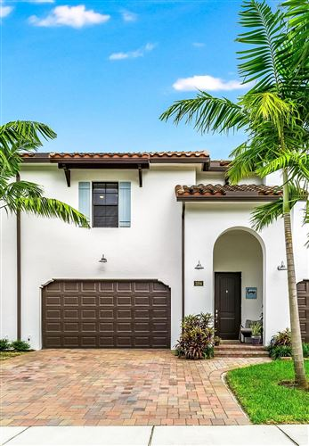 Photo of 3194 Santa Catalina Place, Greenacres, FL 33467 (MLS # RX-10653609)