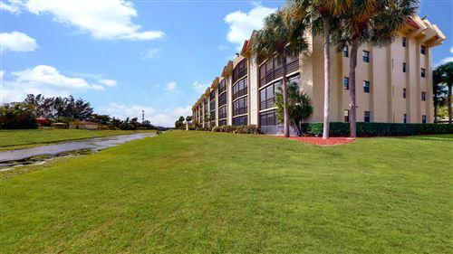 Photo of 23395 Carolwood Lane #101, Boca Raton, FL 33428 (MLS # RX-10694609)