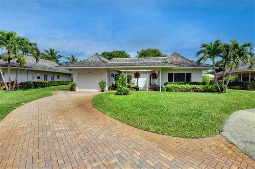 Photo of 4620 Bonsai Drive, Boynton Beach, FL 33436 (MLS # RX-10696609)