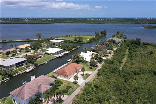 Photo of 3546 Marsha Lane, Vero Beach, FL 32967 (MLS # RX-10712609)