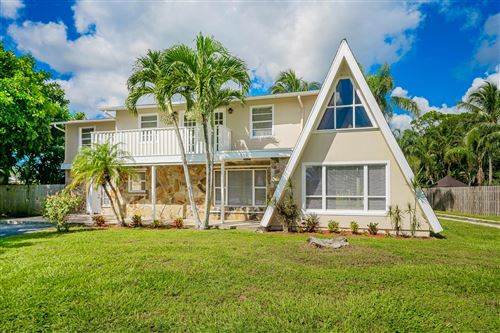 Photo of 775 Chase Road, West Palm Beach, FL 33415 (MLS # RX-10752609)