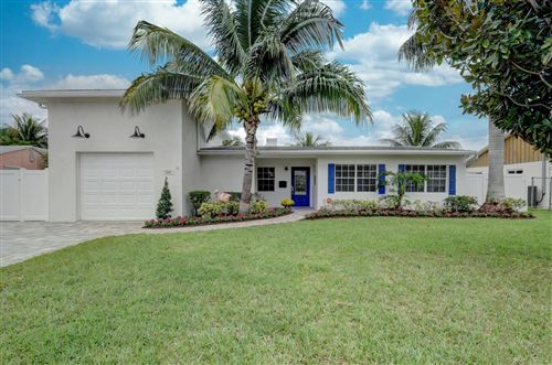 Photo of 1501 Dale Lane, Delray Beach, FL 33444 (MLS # RX-10754609)