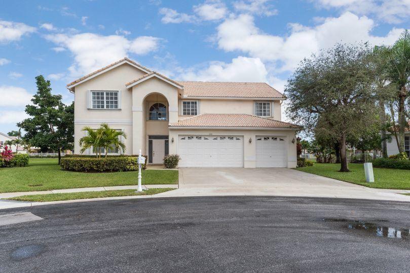 6441 Bridgeport Lane, Lake Worth, FL 33463 - #: RX-10598609