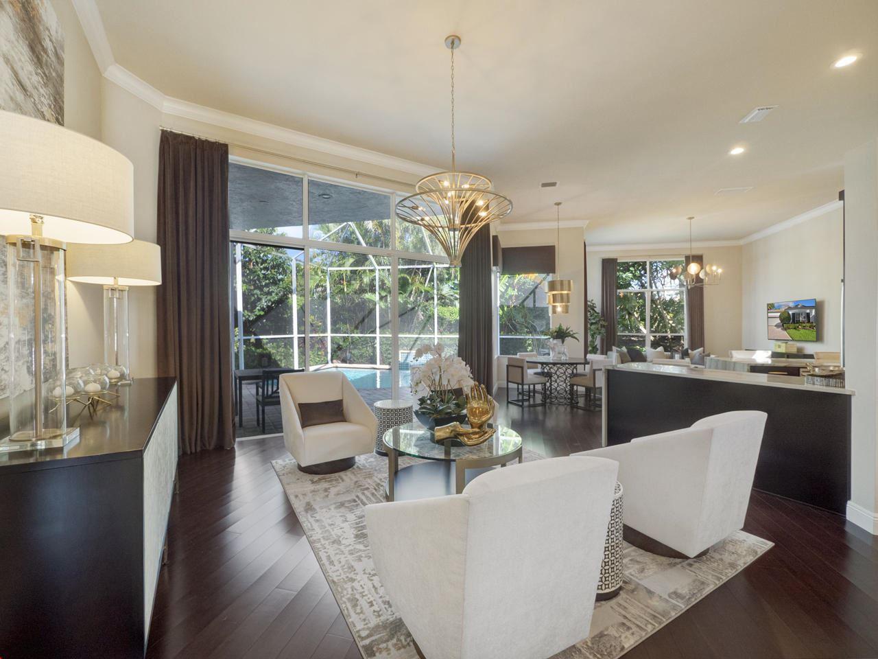 Photo of 316 Sunset Bay Lane, Palm Beach Gardens, FL 33418 (MLS # RX-10625609)