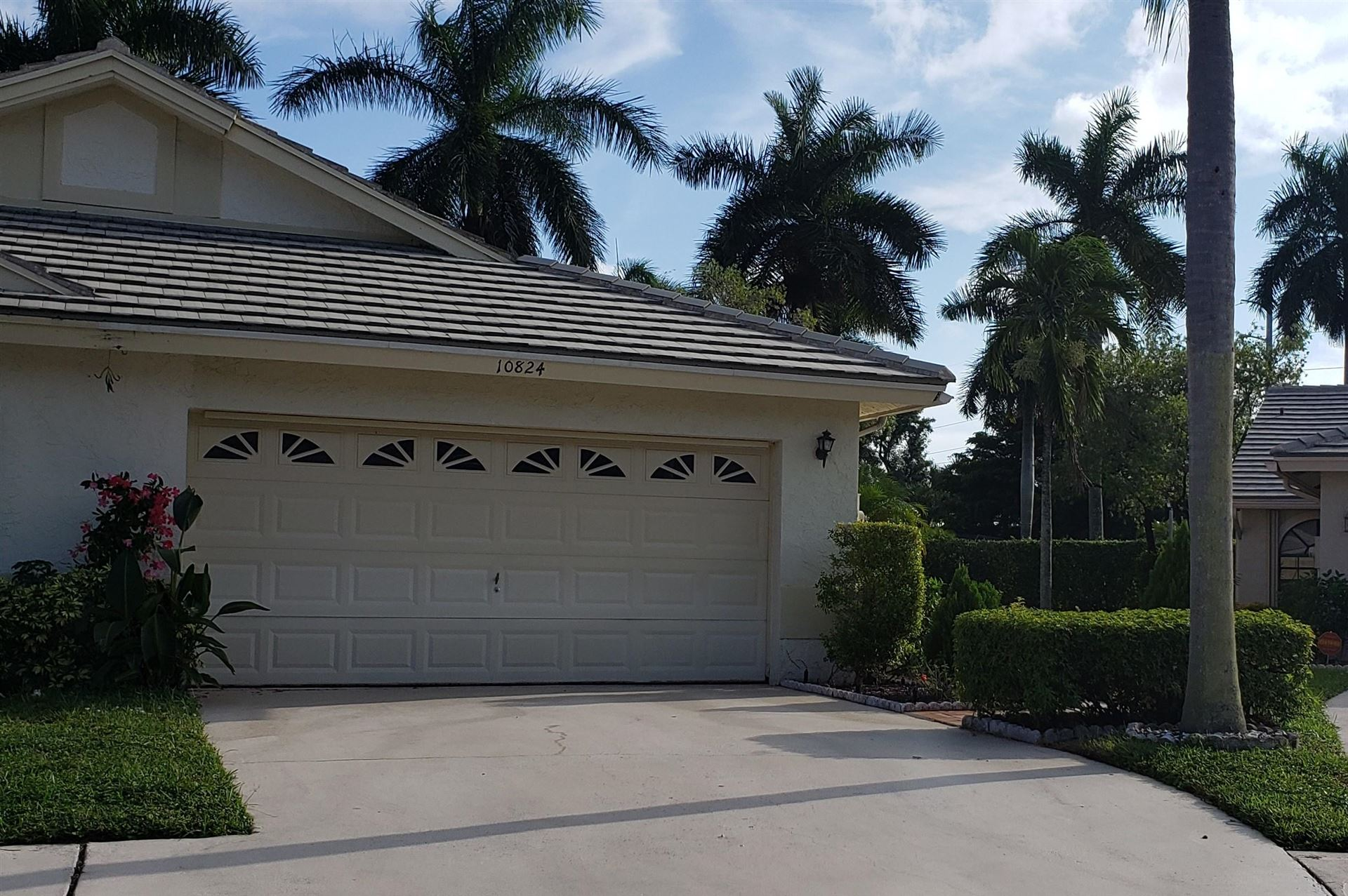 10824 Stafford Circle N, Boynton Beach, FL 33436 - #: RX-10660609