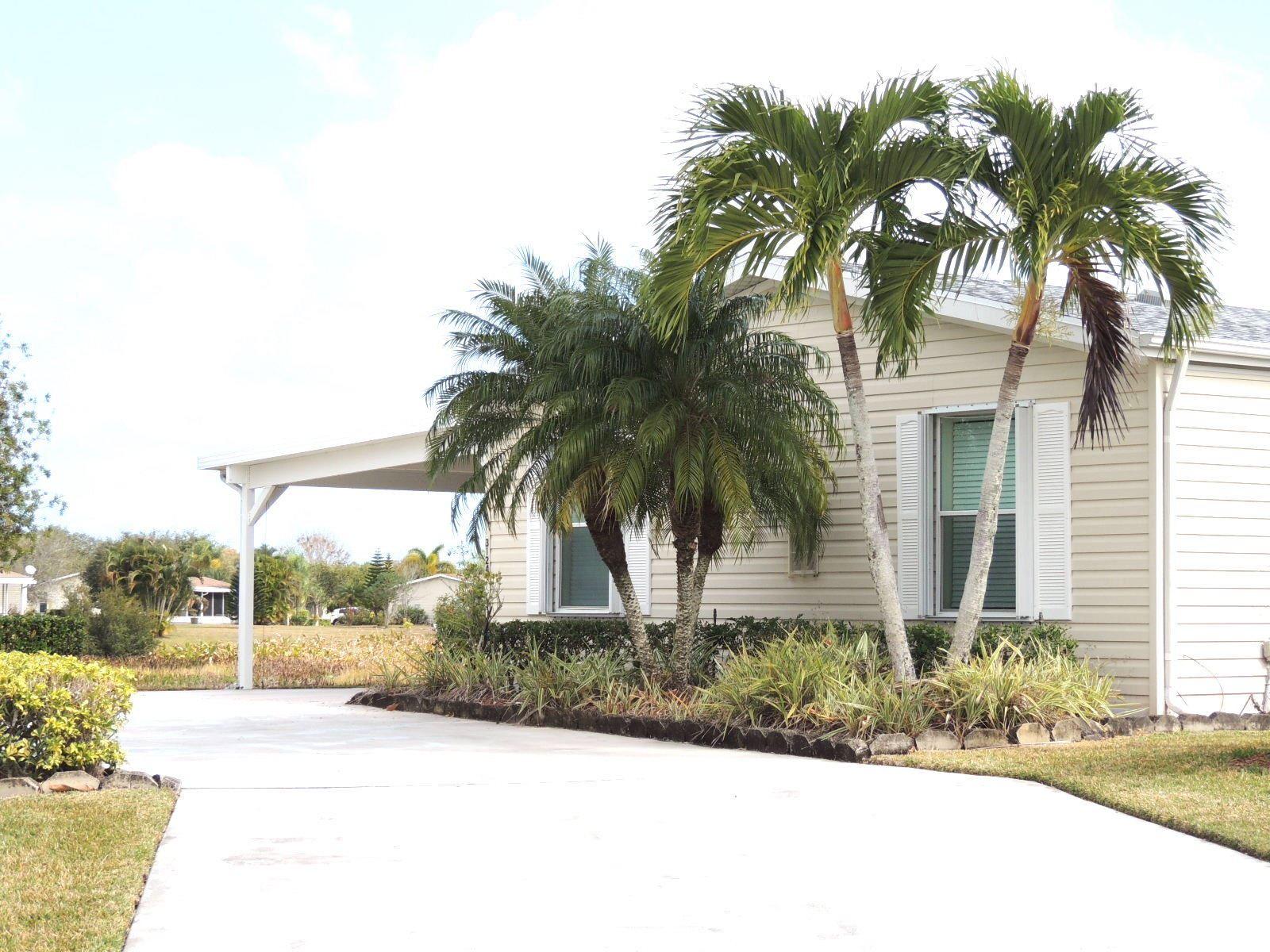 Photo of 3124 Palm Warbler Court, Port Saint Lucie, FL 34952 (MLS # RX-10687609)