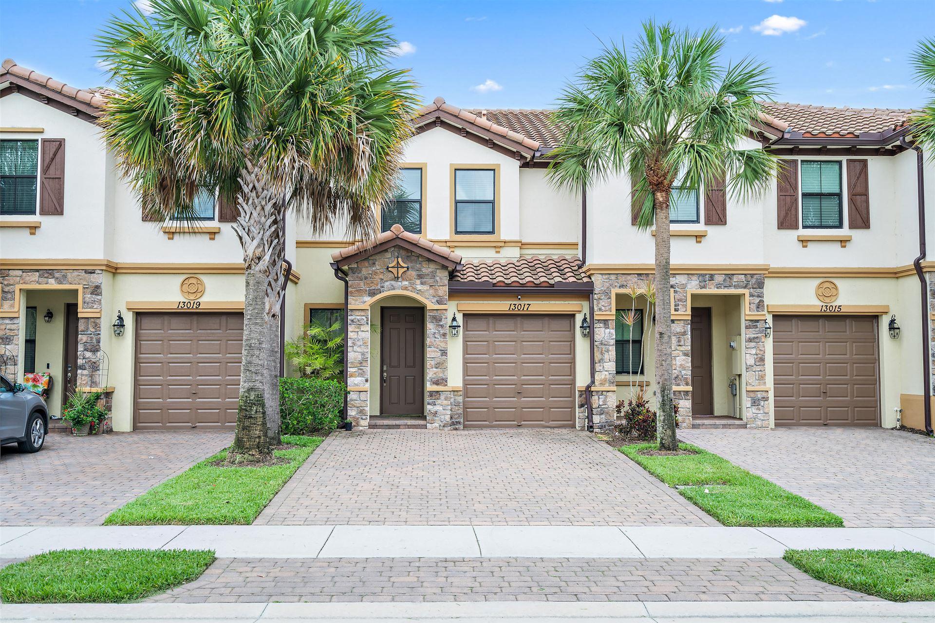 13017 Anthorne Lane, Boynton Beach, FL 33436 - #: RX-10725609