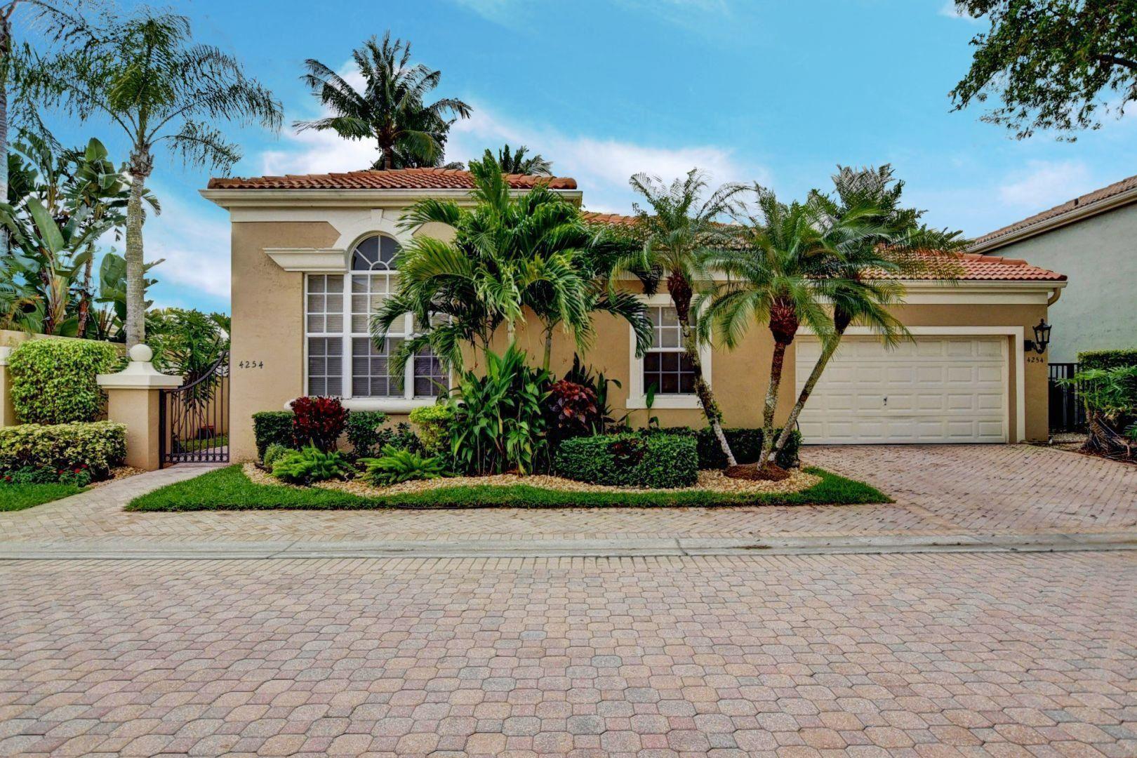 4254 NW 66th Place, Boca Raton, FL 33496 - MLS#: RX-10746609