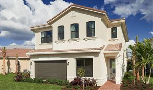 Photo of 9153 NW 39th Street #179, Coral Springs, FL 33065 (MLS # RX-10432610)