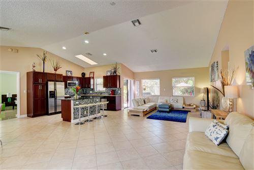 Photo of 3088 Cardinal Drive, Delray Beach, FL 33444 (MLS # RX-10610610)