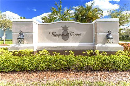 Photo of 732 Belle Grove Lane, Royal Palm Beach, FL 33411 (MLS # RX-10696610)