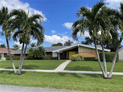 Photo of 425 Privateer Road, North Palm Beach, FL 33408 (MLS # RX-10752610)