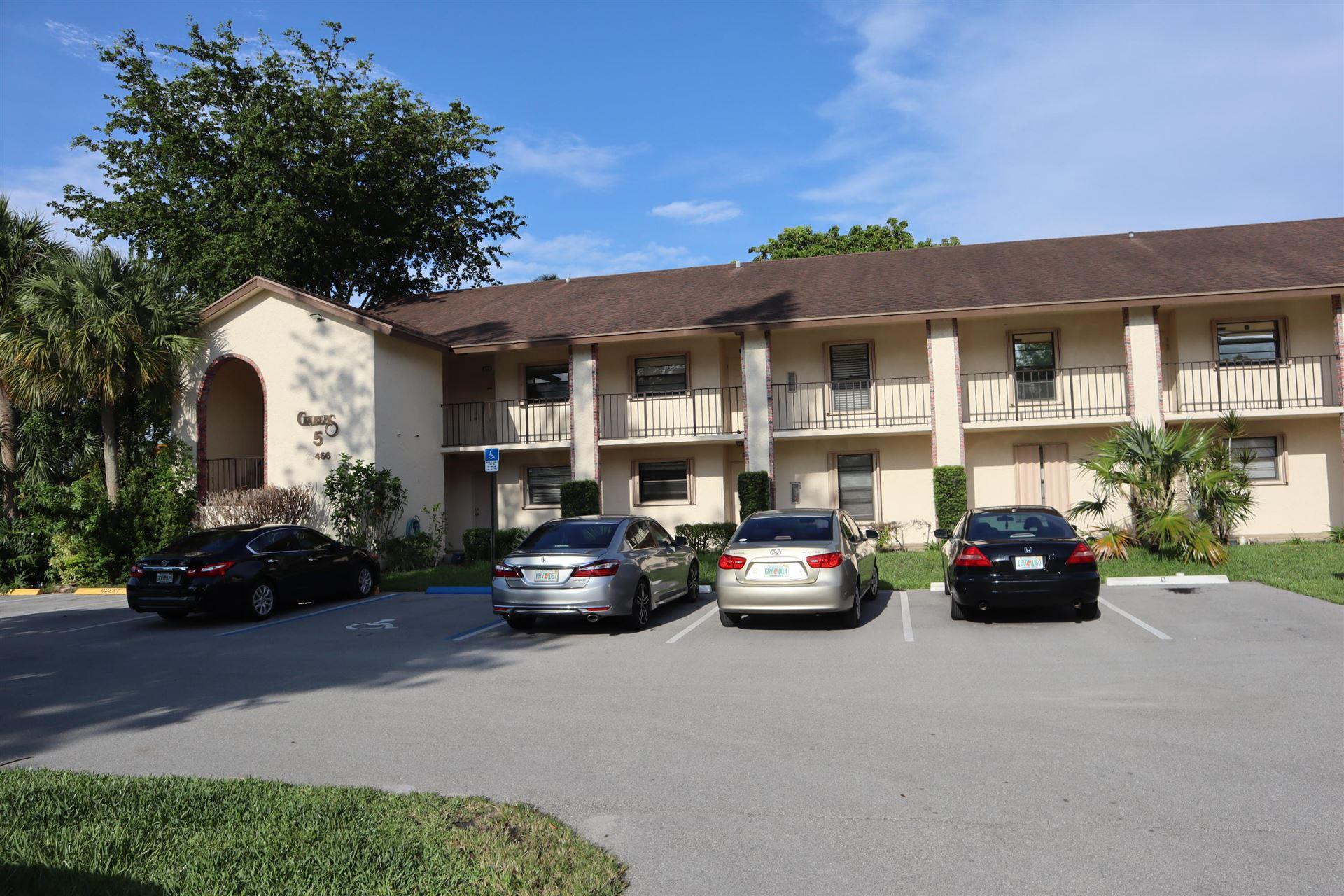 23466 SW 57th Avenue #507, Boca Raton, FL 33428 - #: RX-10603610