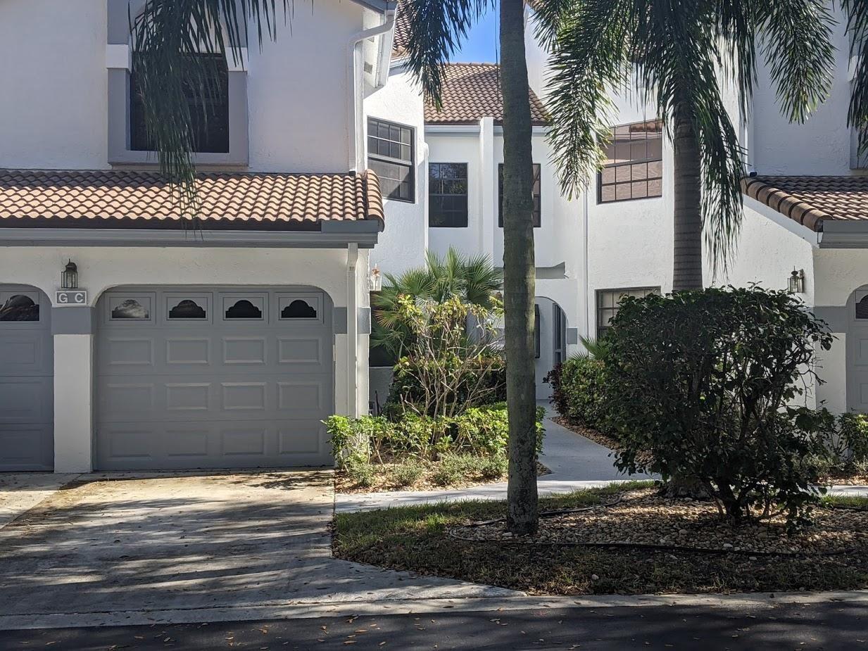 5366 Venetia Court #C, Boynton Beach, FL 33437 - #: RX-10677610